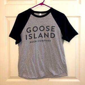 Goose Island Beer Co. T-shirt